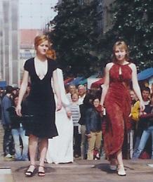2004 Modenschau WTC