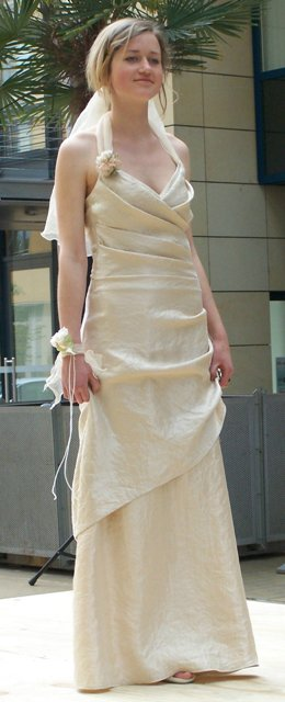 2007 Modenschau WTC