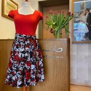 Ein Sommerkleid zu Ostern
