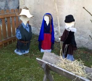 Maria Adventsmarkt Wilschdorf