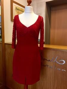 Schmales Kleid 3